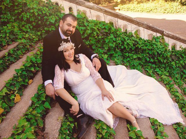 La boda de Jose y Alejandra en Vila-seca, Tarragona 42