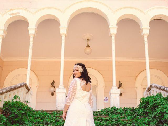 La boda de Jose y Alejandra en Vila-seca, Tarragona 43
