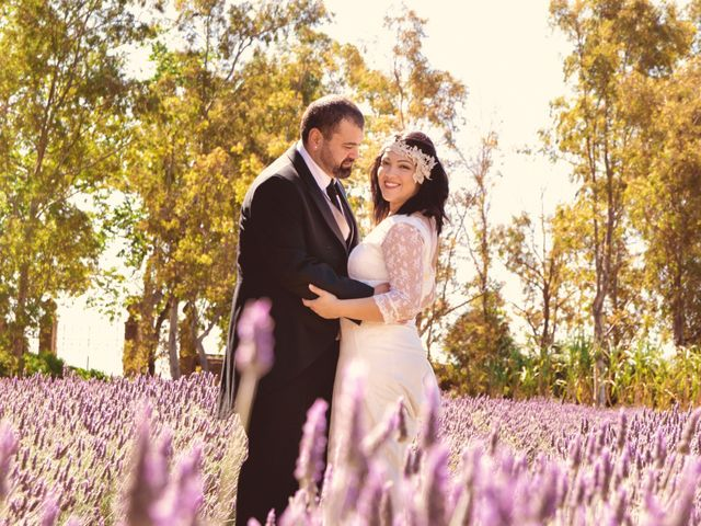La boda de Alejandra y Jose