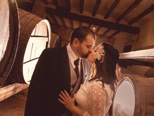 La boda de Jose y Alejandra en Vila-seca, Tarragona 44
