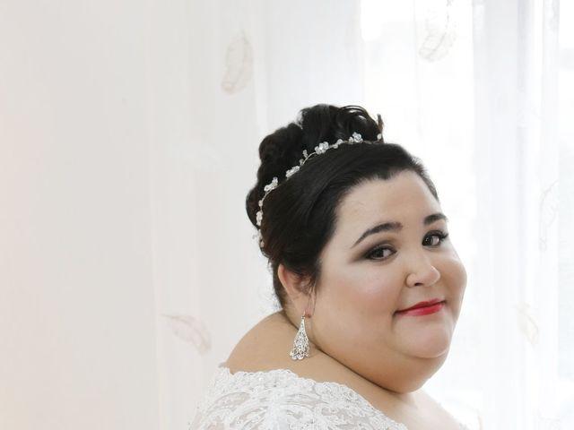 La boda de Sandra y Jesús en La Rinconada, Sevilla 11