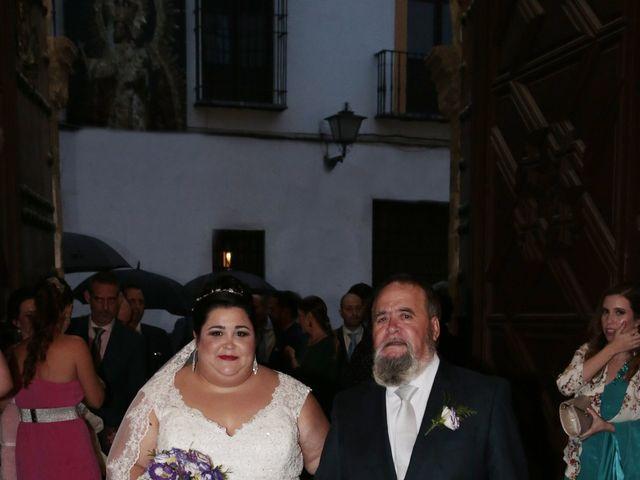 La boda de Sandra y Jesús en La Rinconada, Sevilla 14