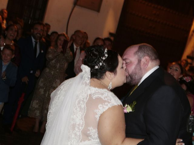 La boda de Sandra y Jesús en La Rinconada, Sevilla 18