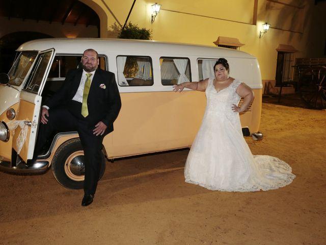 La boda de Sandra y Jesús en La Rinconada, Sevilla 20