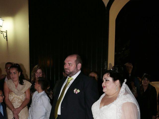 La boda de Sandra y Jesús en La Rinconada, Sevilla 21