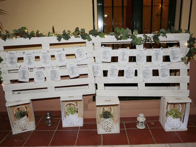 La boda de Sandra y Jesús en La Rinconada, Sevilla 22