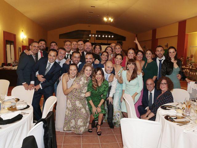 La boda de Sandra y Jesús en La Rinconada, Sevilla 23
