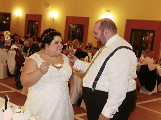 La boda de Sandra y Jesús en La Rinconada, Sevilla 25