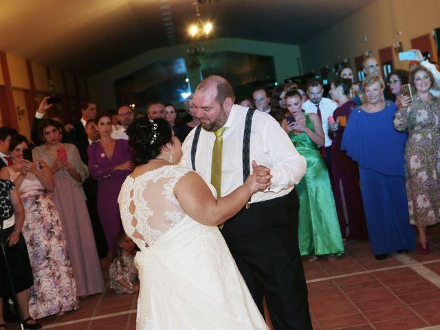 La boda de Sandra y Jesús en La Rinconada, Sevilla 26
