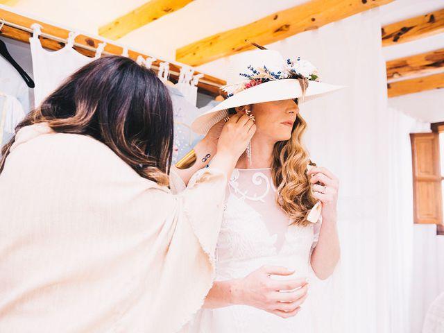 La boda de Pablo y Laura en Eivissa, Islas Baleares 7