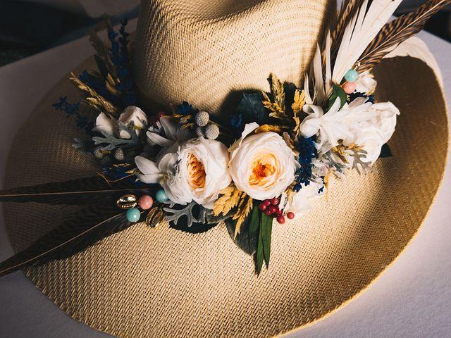 La boda de Pablo y Laura en Eivissa, Islas Baleares 13