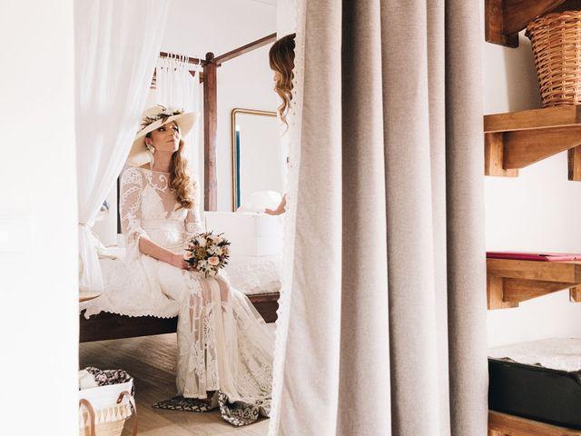 La boda de Pablo y Laura en Eivissa, Islas Baleares 15