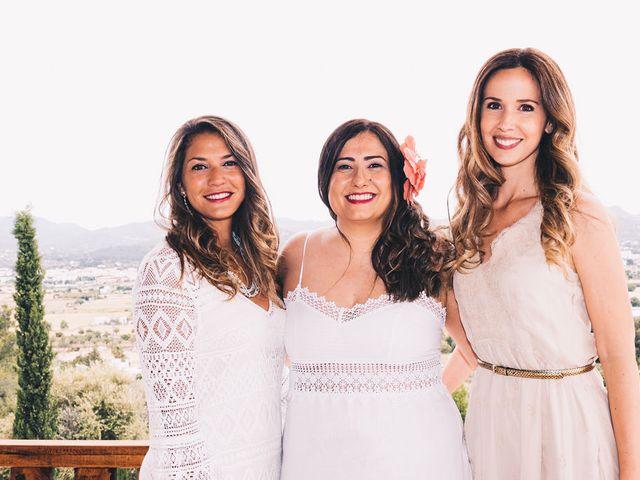 La boda de Pablo y Laura en Eivissa, Islas Baleares 32
