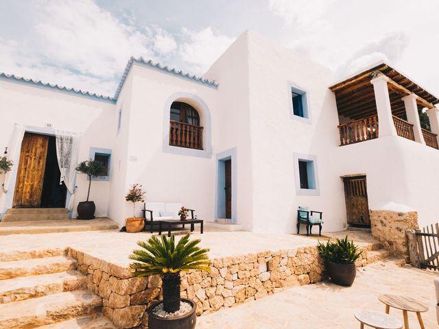 La boda de Pablo y Laura en Eivissa, Islas Baleares 36
