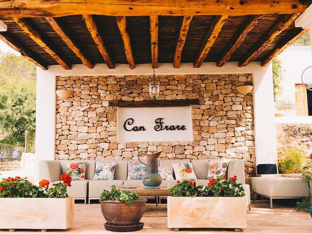 La boda de Pablo y Laura en Eivissa, Islas Baleares 37