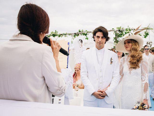 La boda de Pablo y Laura en Eivissa, Islas Baleares 44