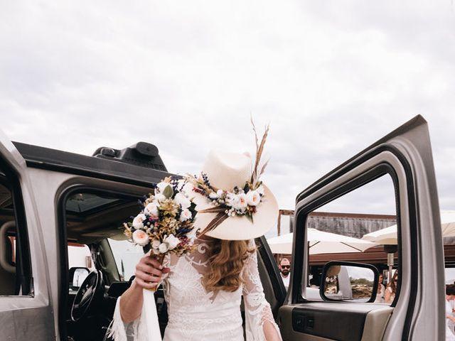 La boda de Pablo y Laura en Eivissa, Islas Baleares 50