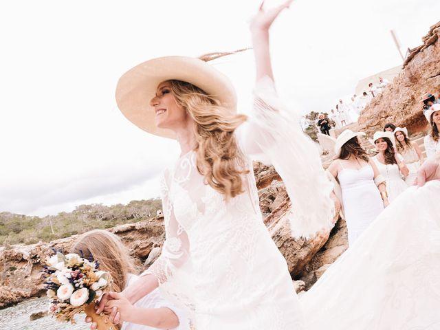 La boda de Pablo y Laura en Eivissa, Islas Baleares 51
