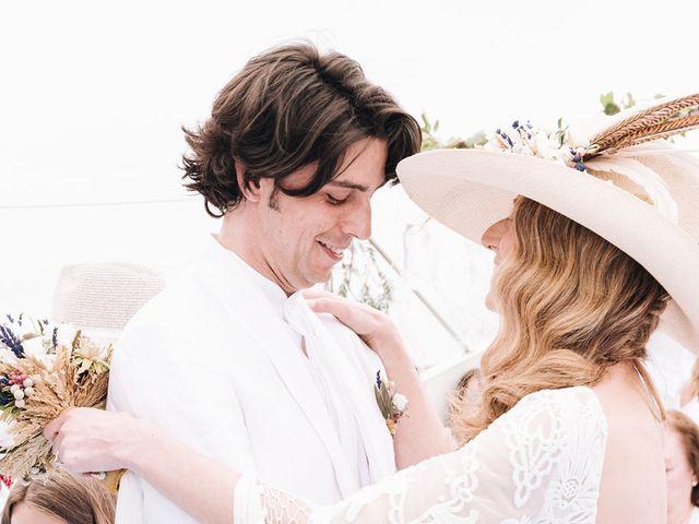 La boda de Pablo y Laura en Eivissa, Islas Baleares 56