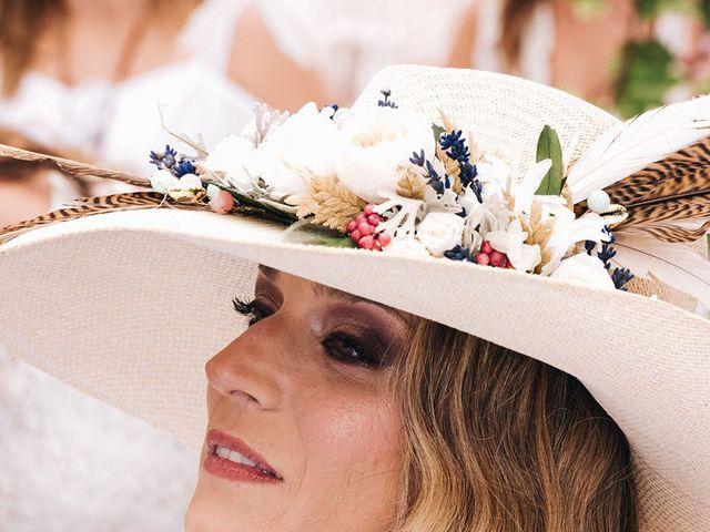 La boda de Pablo y Laura en Eivissa, Islas Baleares 58