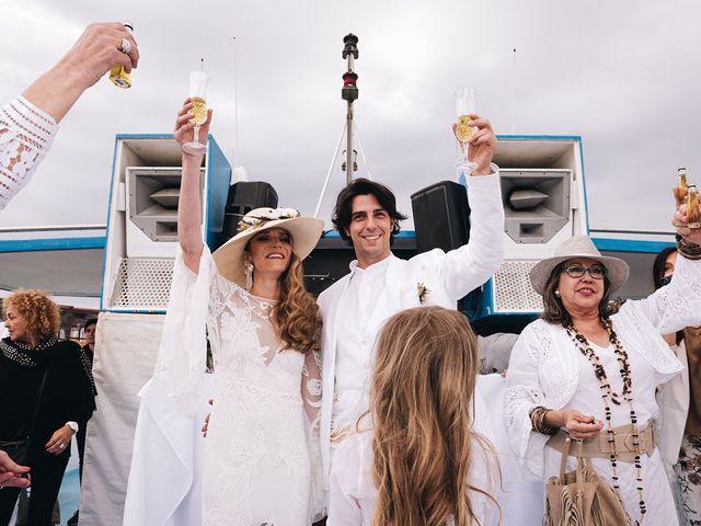 La boda de Pablo y Laura en Eivissa, Islas Baleares 60
