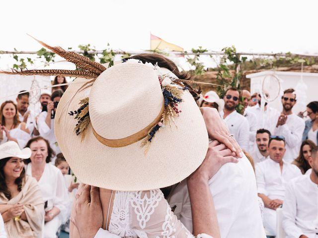 La boda de Pablo y Laura en Eivissa, Islas Baleares 62