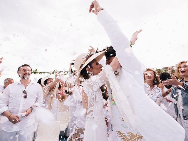 La boda de Pablo y Laura en Eivissa, Islas Baleares 66
