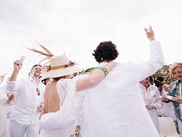 La boda de Pablo y Laura en Eivissa, Islas Baleares 67