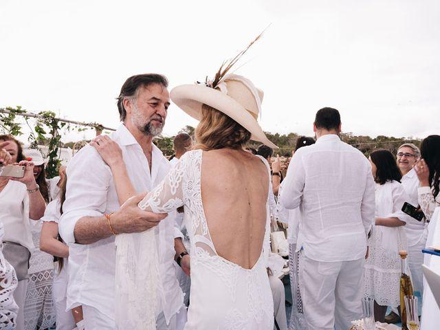 La boda de Pablo y Laura en Eivissa, Islas Baleares 68