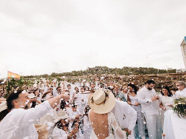 La boda de Pablo y Laura en Eivissa, Islas Baleares 69