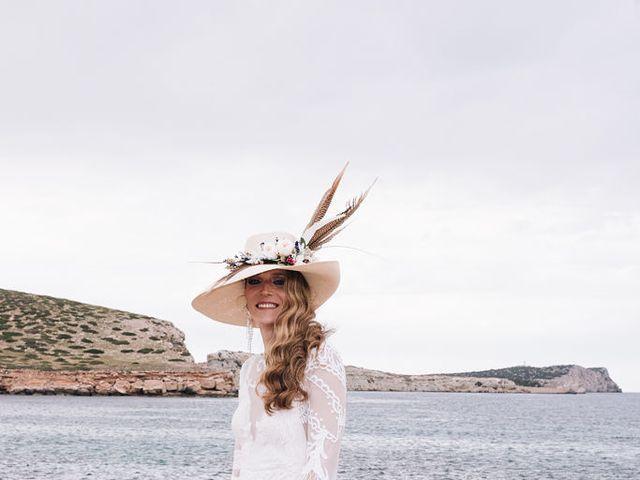 La boda de Pablo y Laura en Eivissa, Islas Baleares 74