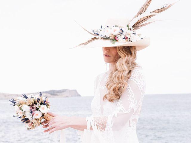 La boda de Pablo y Laura en Eivissa, Islas Baleares 76