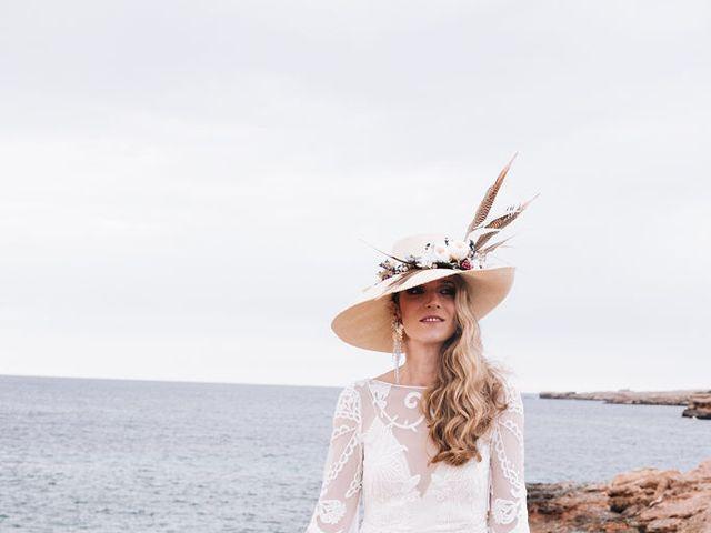 La boda de Pablo y Laura en Eivissa, Islas Baleares 78