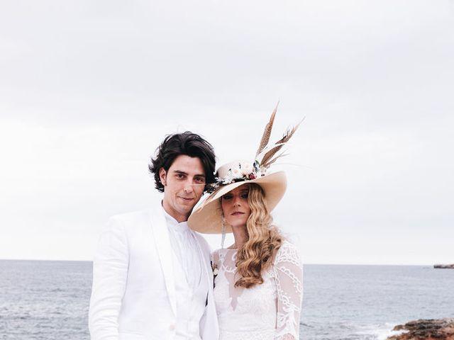La boda de Pablo y Laura en Eivissa, Islas Baleares 79