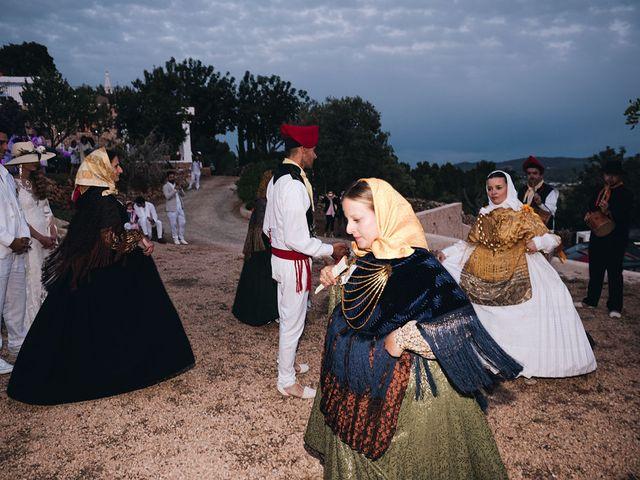 La boda de Pablo y Laura en Eivissa, Islas Baleares 88