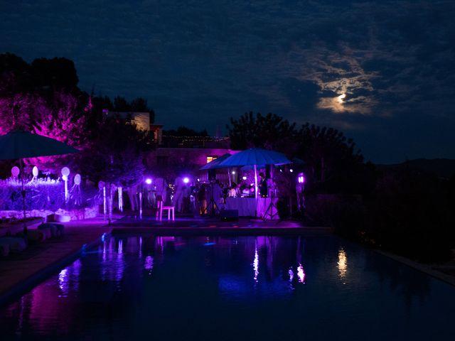 La boda de Pablo y Laura en Eivissa, Islas Baleares 104