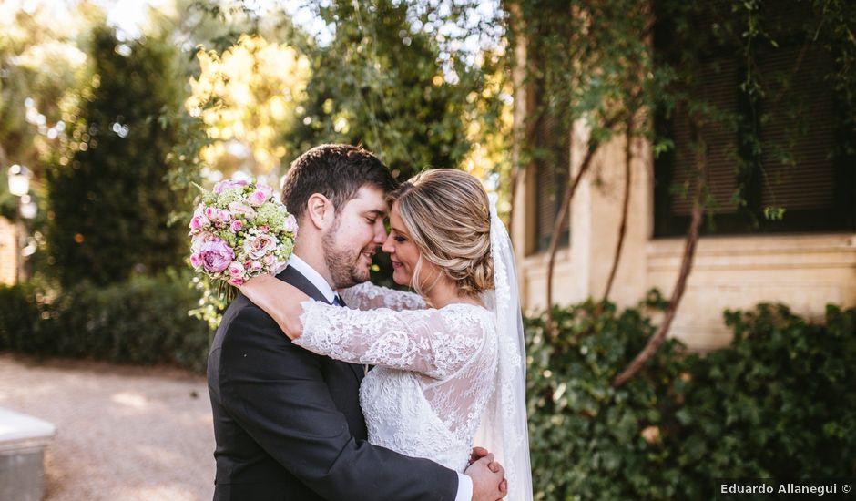 La boda de Jorge y Beatriz en Rivas-vaciamadrid, Madrid
