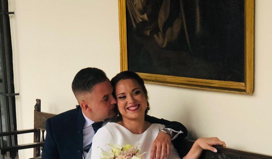 La boda de Ana Belen y Carlos en Palma Del Rio, Córdoba
