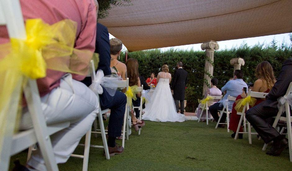 La boda de Francisco y Lola en Los Dolores (Los Dolores), Murcia