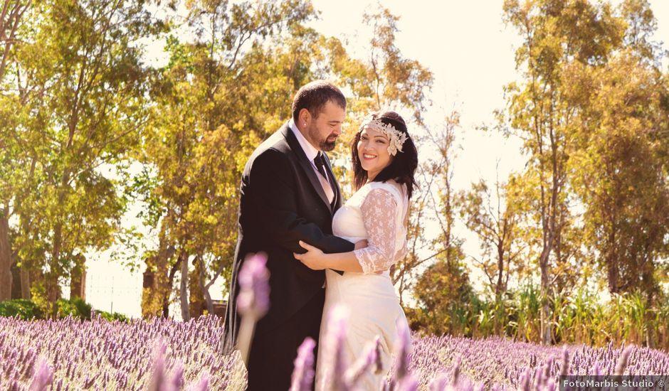 La boda de Jose y Alejandra en Vila-seca, Tarragona