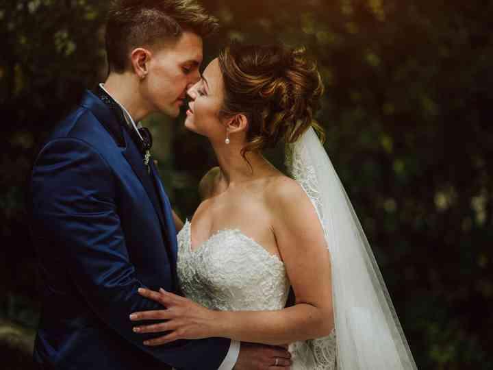 La boda de Keka y Alex