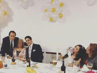 La boda de Valentina y Isaac 2