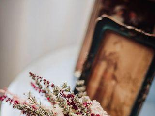 La boda de Malena y Ruben 1