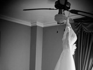 La boda de Inma y Raúl 1