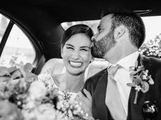 La boda de Blanca y Fonso 2