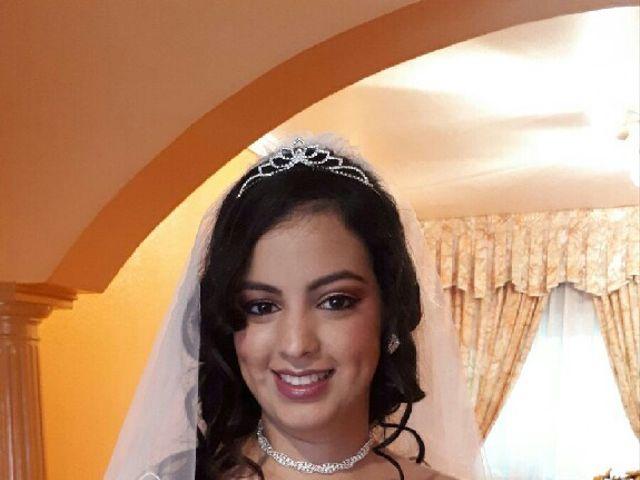 La boda de Isaac y Valentina en Mijas, Málaga 5