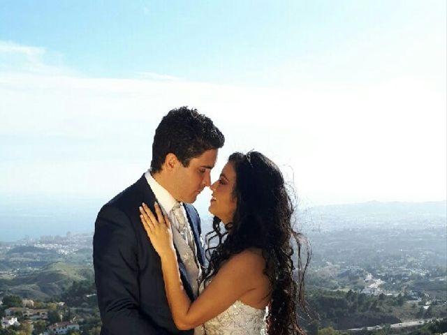 La boda de Isaac y Valentina en Mijas, Málaga 6