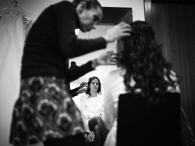 La boda de Gonzalo y Berta en Almudevar, Huesca 21