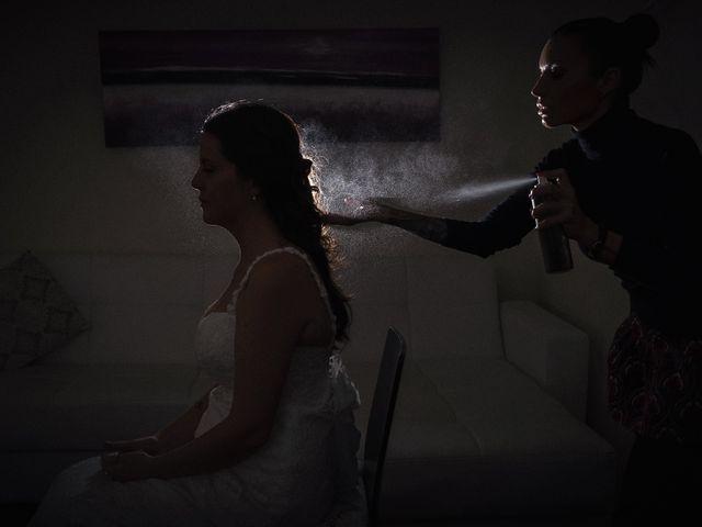 La boda de Gonzalo y Berta en Almudevar, Huesca 36