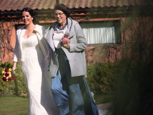 La boda de Gonzalo y Berta en Almudevar, Huesca 37